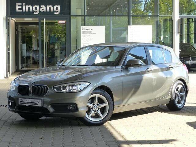 BMW 116d Advantage Eff.Dynamics Edition