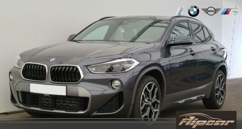 BMW X2 sDrive18d Pack X Desportivo M