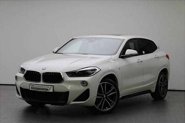 BMW X2 xDrive20i Pack M