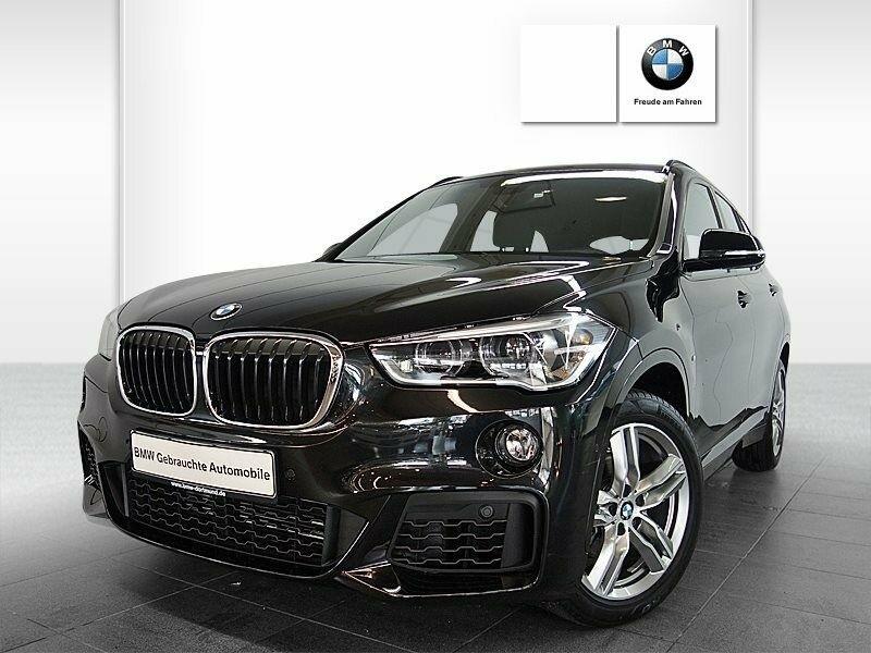 BMW X1 sDrive18i Pack M