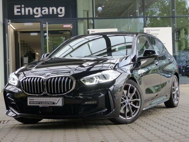 BMW 120d xDrive Pack M