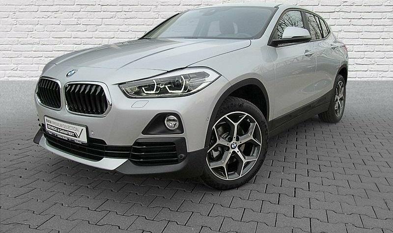 BMW X2 sDrive18d Aut. Advantage