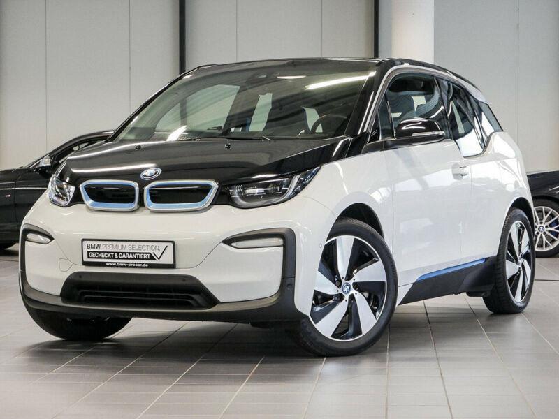 BMW i3 (94 Ah) REX