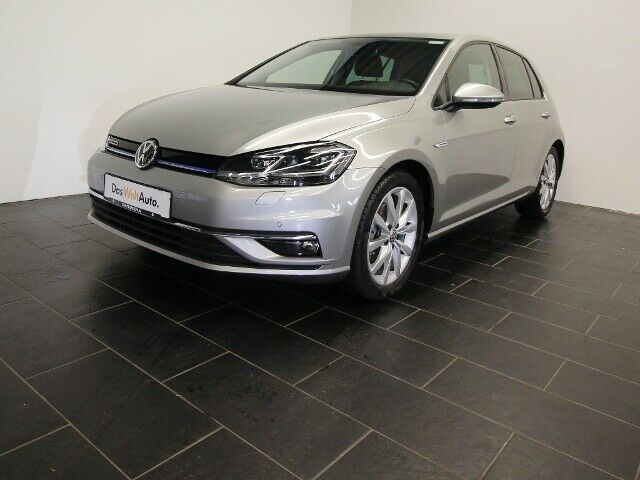 Volkswagen Golf VII 1.5 TSI Highline