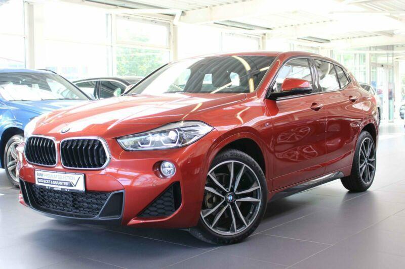 BMW X2 sDrive18d Aut. Pack M