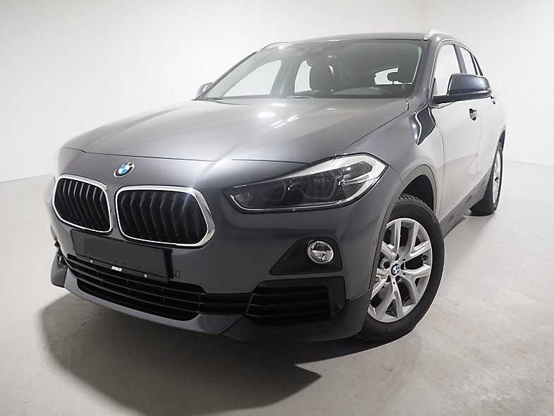 BMW X2 xDrive20d Aut. Advantage