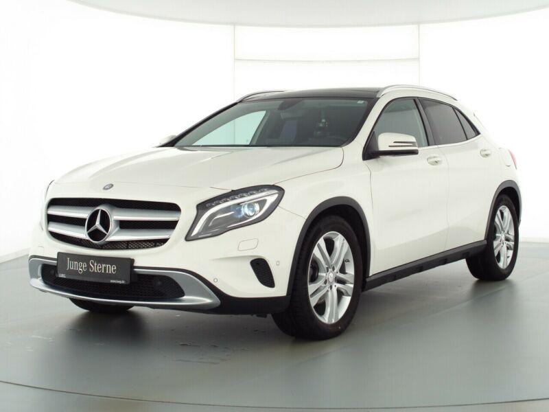 Mercedes-Benz GLA 180 d Urban 7G-DCT