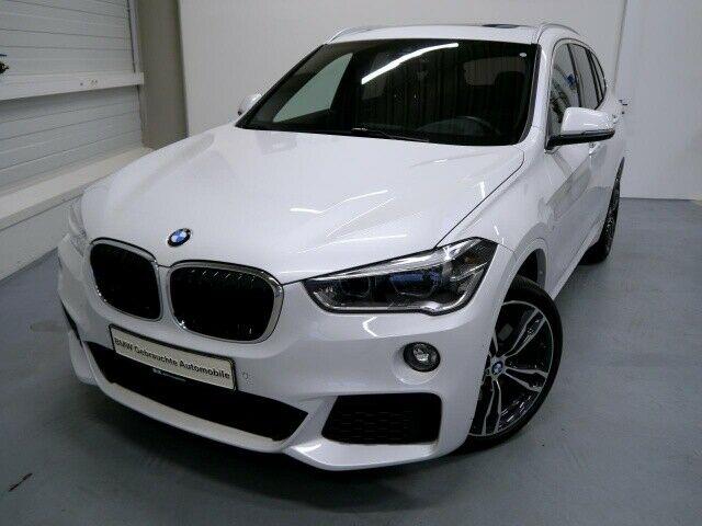 BMW X1 xDrive20d Aut. Pack M