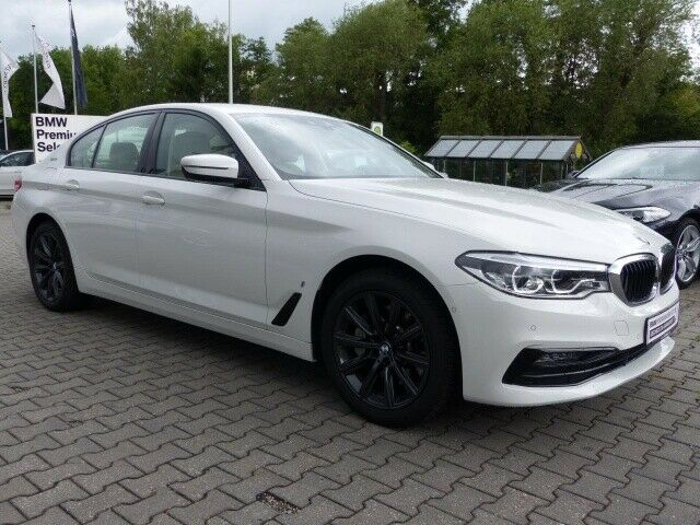 BMW 530e iPerformance Line Sport